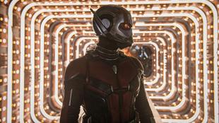 Ant-Man et la Guêpe sur TF1 : l'antagoniste le Fantôme est différent dans les comics
