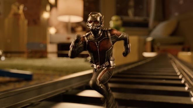 Ant-Man : retour sur le film avorté d'Edgar Wright