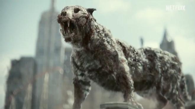 Army of the Dead : découvrez cette étonnante connexion avec Tiger King