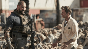 Army of the Dead : Zack Snyder et Dave Bautista en disent plus sur les super-zombies