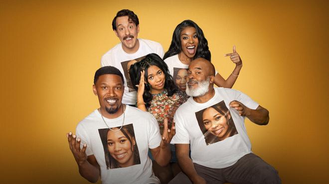 Arrête Papa, tu me fais honte ! sur Netflix : c'est quoi cette sitcom avec Jamie Foxx ?