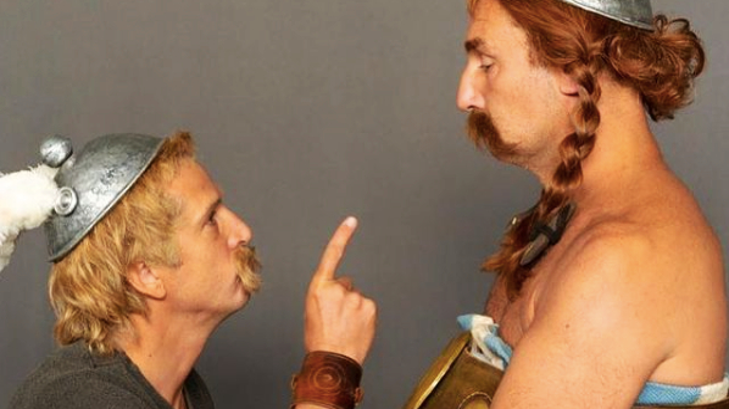 Astérix et Obélix L'Empire du milieu : on en sait plus sur l'intrigue du film