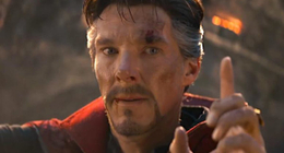 Avengers Endgame : Dr Strange a-t-il délibérément laissé mourir Tony Stark ?