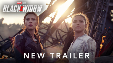 Black Widow : un trailer final ébouriffant pour le film Marvel avec Scarlett Johansson