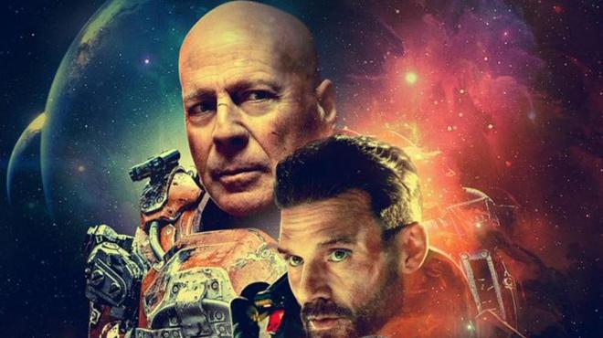 Cosmic Sin sur Prime Video : c'est quoi ce film avec Bruce Willis ?