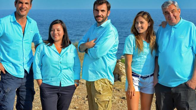 Demain nous appartient : une star de Camping Paradis rejoint le casting de la série