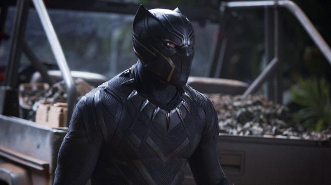 Black Panther : la fin du film aurait pu être différente