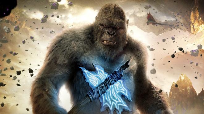 Godzilla vs Kong : Adam Wingard révèle la fin originale