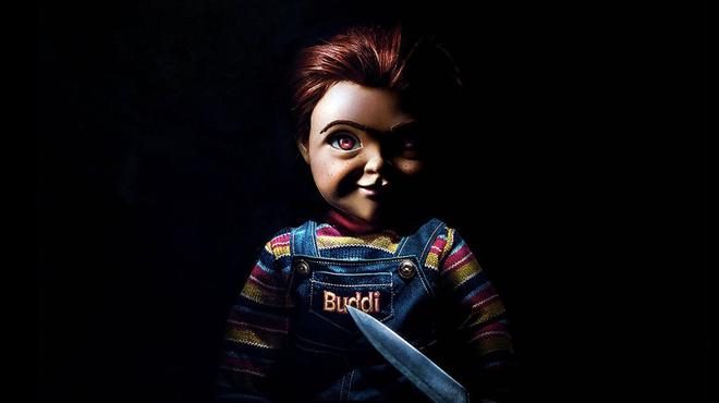 Chucky : la nouvelle poupée de la série se dévoile dans un teaser
