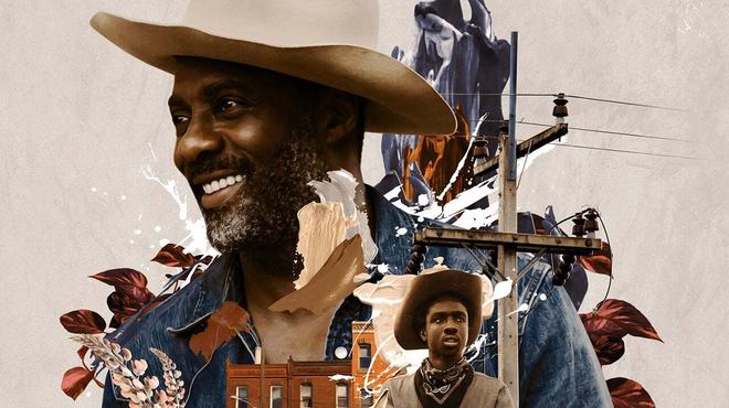 Concrete Cowboy sur Netflix : c'est quoi ce film avec Idris Elba ?