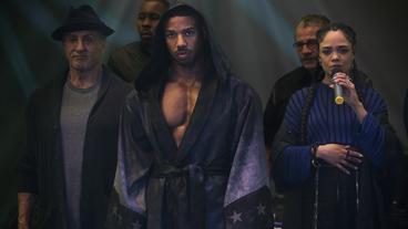 Creed 3 : Michael B. Jordan explique l'absence de Sylvester Stallone
