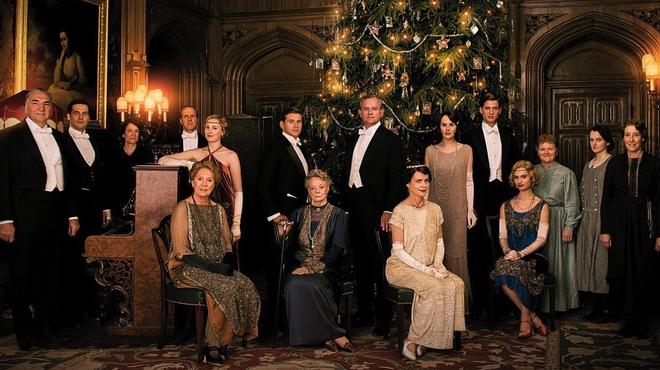 Downton Abbey 2 : un nouveau film officiellement annoncé
