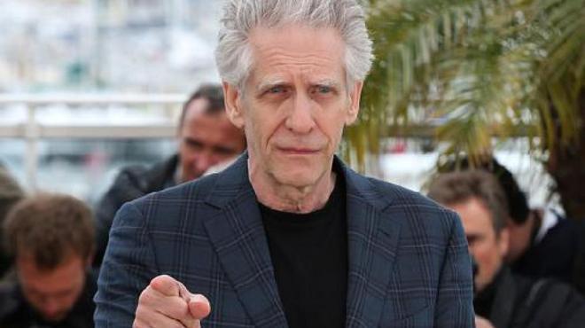 Crimes of the Future : David Cronenberg lance le tournage de son nouveau film cet été
