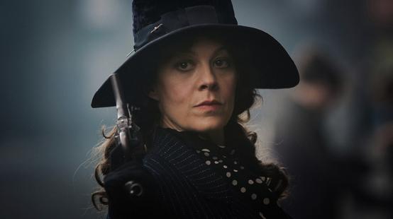 Mort d'Helen McCrory, star de Peaky Blinders, Harry Potter et Penny Dreadful