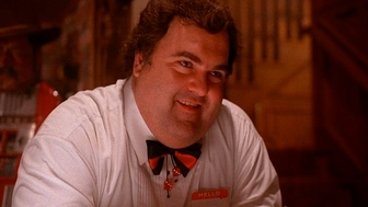 Décès de l'acteur Walter Olkewicz, figure de Twin Peaks