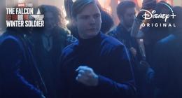 Falcon et le Soldat de l'Hiver : cette scène déjà culte était improvisée