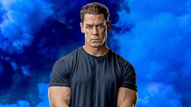 Fast and Furious 9 : John Cena annonce un méchant mémorable
