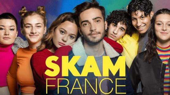 Skam France : quatre choses que vous ne saviez pas sur la série