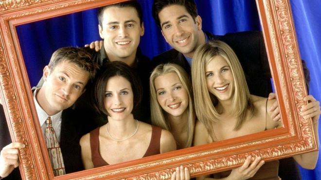 Friends : le tournage de l'épisode spécial reunion est imminent