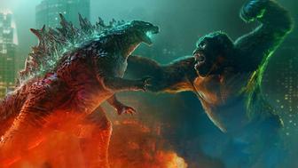 Godzilla vs Kong : gros plan sur ces deux créatures emblématiques