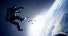 Gravity sur TF1 Séries Films : George Clooney et Sandra Bullock n'étaient pas les premiers choix