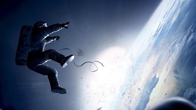 Gravity : George Clooney et Sandra Bullock n'étaient pas les premiers choix