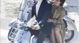 House of Gucci : nouvelles photos du casting XXL sur le tournage