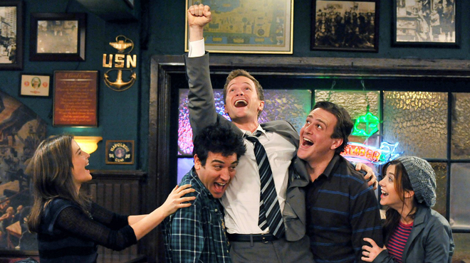 How I Met Your Mother : un spin-off enfin commandé