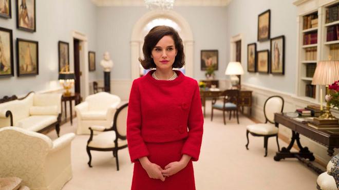 Jackie : le film est-il en accord avec l'histoire vraie ?