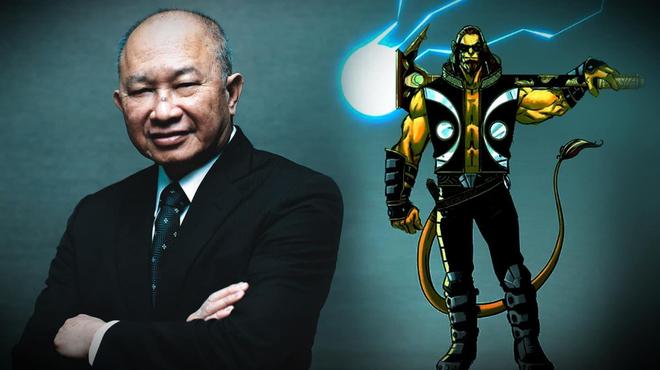 John Woo prépare l'adaptation ciné d'un super-héros créé par Stan Lee