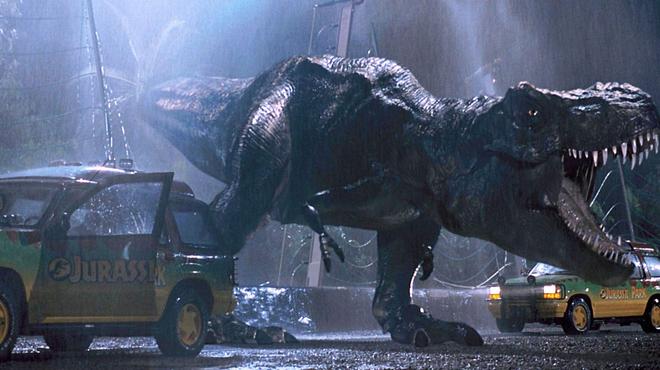 Jurassic Park bientôt possible grâce à Elon Musk ?
