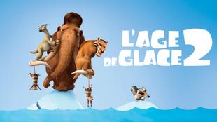 L'Âge de glace 2 sur 6ter : découvrez l'évolution de l'animation