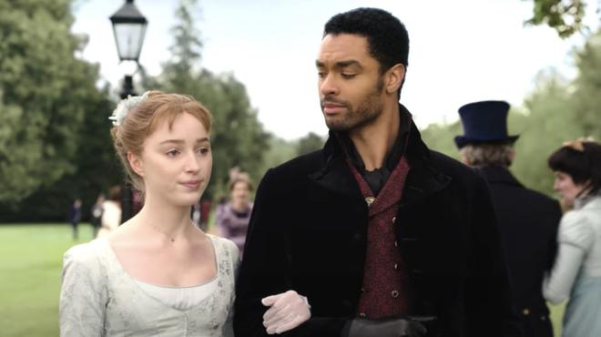 La Chronique des Bridgerton : Netflix renouvelle encore sa série à succès