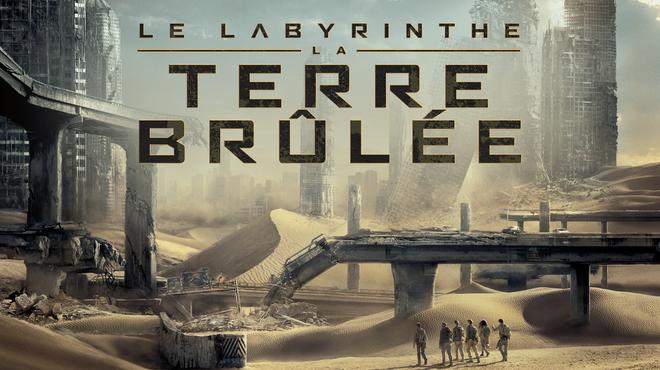 Le Labyrinthe 2 : deux acteurs se sont blessés pendant le tournage