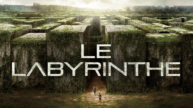 Le Labyrinthe : découvrez comment les décors ont été créés