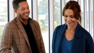 Le Remplaçant sur TF1 : que vaut la nouvelle série avec Joey Starr ?