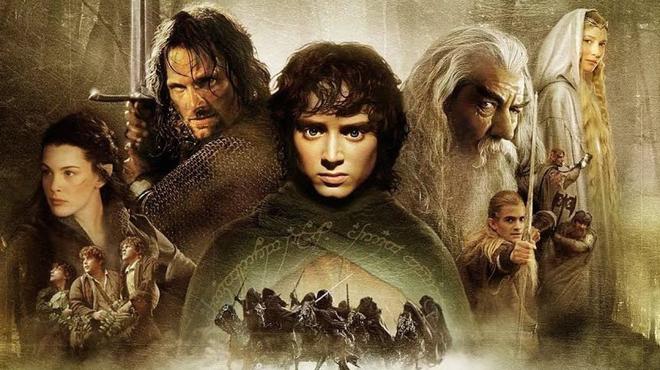 Le Seigneur des anneaux : une version russe réapparaît 30 ans après