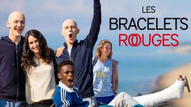 Les Bracelets rouges : la version originale et l'adaptation française débarquent sur Salto