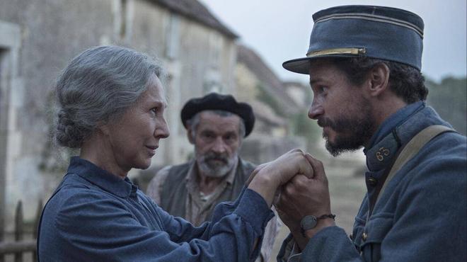 Les Gardiennes sur France 3 : un premier rôle au cinéma... Pour un septuagénaire