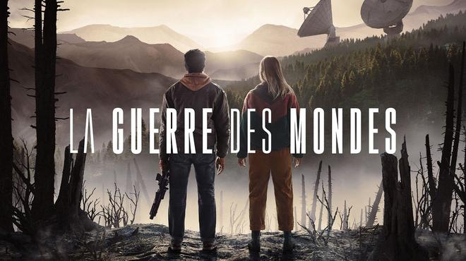 La Guerre des Mondes saison 2 : Canal annonce la date de sortie