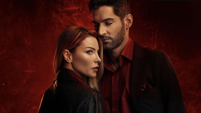 Lucifer saison 6 : le titre de l'épisode final dévoilé