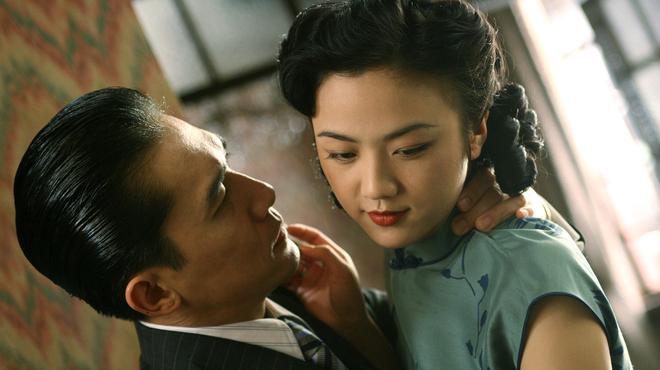 Lust Caution : ces scènes de sexe qui ont stoppé la carrière de l'actrice Tang Wei