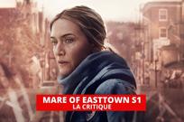 Mare of Easttown : meurtre dans une petite ville pas si tranquille