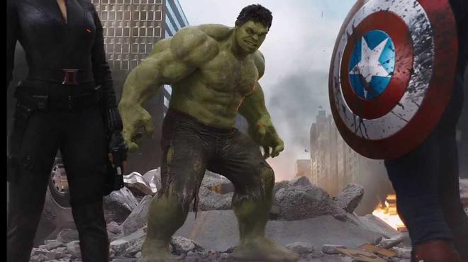 Avengers : Mark Ruffalo ne pensait pas être crédible pour jouer Hulk