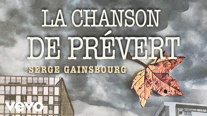 Michel Gondry est de retour à travers un clip hommage à Serge Gainsbourg