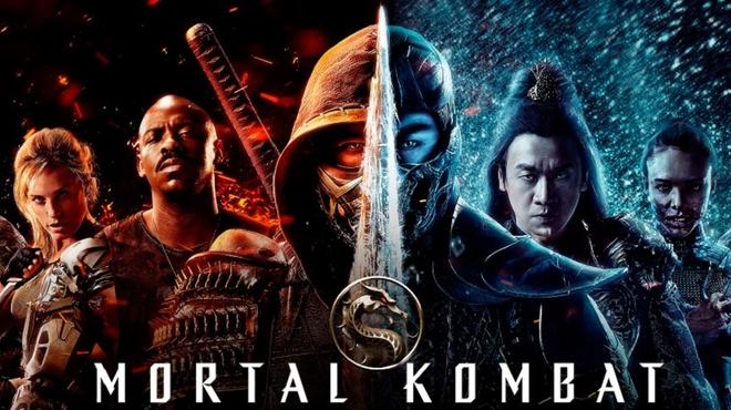 Mortal Kombat : Warner espère faire au moins cinq films
