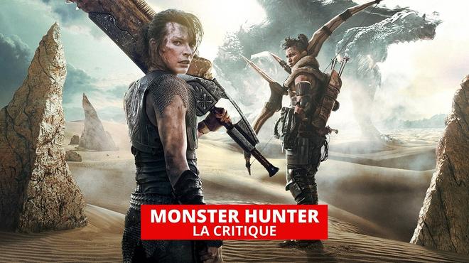Monster Hunter : Milla Jovovich passe des zombies aux monstres géants