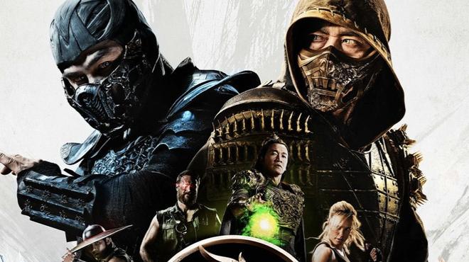Mortal Kombat : les premiers avis sont arrivés