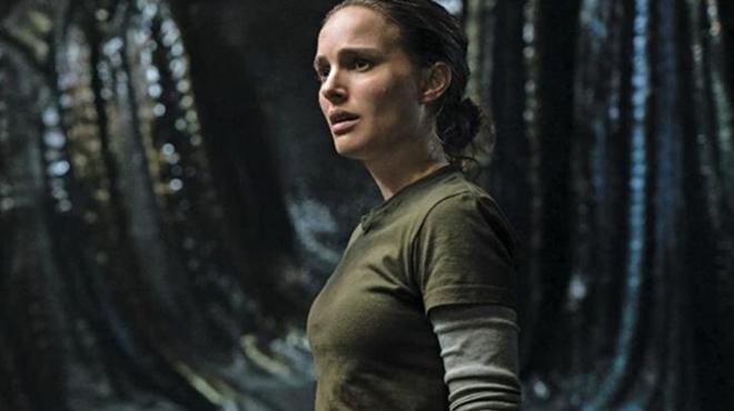 Natalie Portman dans un film HBO adapté d'ElenaFerrante
