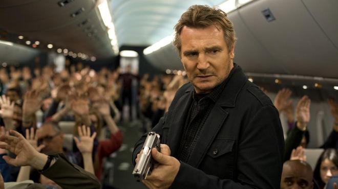 Non-stop sur France 3 : quand Liam Neeson croisait la route d'un vrai agent de l'air